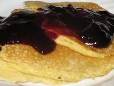 amysfinerthings:  Blueberry Pomegranate Syrup