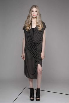Taylor 'Incision' Collection, Summer 13/14   www.taylorboutique.co.nz Taylor - Passage Dress