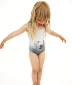 Swimsuite Polar - Pop Up Shop, € 30.0 by Mirtilla (tutti i colori  1)