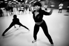 Bounce Dancers