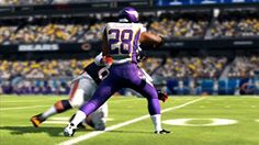 MADDEN NFL 13 - REVIEWS & ACCOLADES TRAILER - PC PS3 WII U XBOX 360   - Check our WEBSITE : http://www.playscope.com - Become a fan on FACEBOOK : http://www.facebook.com/Playscope - Follow us on TWITTER : http://twitter.com/playscope