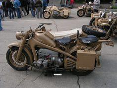 Ferro Velho Motos  Antigas : Velhas de Guerra -  Reformadas #1
