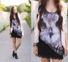 2fb Crochet Skirt
