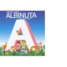 Albinuta - Grigore Vieru - Lica Sainciuc