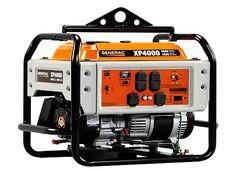 Portable Honda Generator Replacement