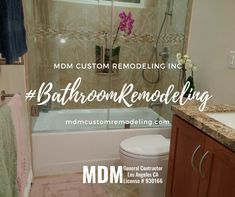 #bathrooms #Bathroomremodel #smartbathroom #bathroomremodeling #MondayVibes #bathroomideas #bathroomrenovation #bathroomrenovate #bathroomdesigns Bathroom Remodeling Contractors, Room Additions, Amazing Bathrooms, 3d Design, Custom Homes, Service Design, Kitchen Remodel, Mirror, Home Decor