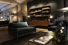 Ambiance Design à Lyon - Maison Hand rue Jarente 69002 Lyon