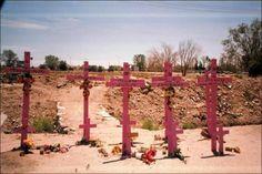 Denuncian que Fevimtra regresa casos de muertas del arroyo El Navajo para no…