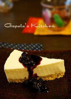 カマンベールレアチーズケーキ☆満月と小さなヨーギニー|レシピブログ