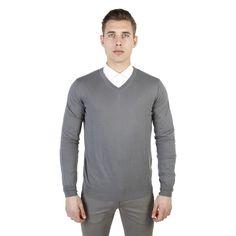 Trussardi 32M06INT53 Men's Cotton Sweater