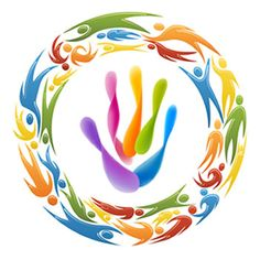 Rainbow spirit means th at each difference is a gift and all together we are one,