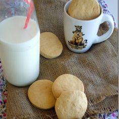Syntages...apo spiti: Τα πιο υγιεινά μπισκότα για παιδιά