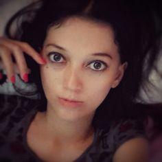 Beautiful eyes i have