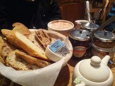Le Pain Quotidien in New York, NY Breakfast Recipes, French Toast, Healthy Recipes, York, Recipes For Breakfast, Healthy Eating Recipes, Clean Eating Recipes, Healthy Diet Recipes, Health Recipes
