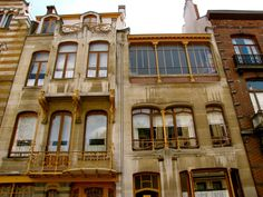 victor horta museum brussels - Google Search