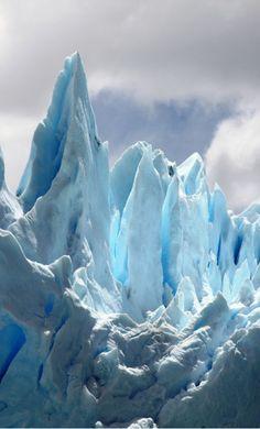 Glaciers , Alaska , from Iryna