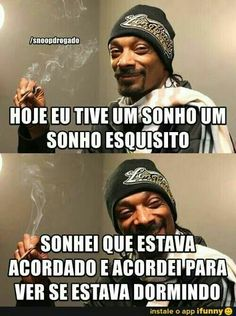 KKK azideia do cara Top Memes, Funny Memes, Jokes, Thats All Folks, Lol League Of Legends, Snoop Dogg, I Love To Laugh, Just Kidding, Funny Dogs