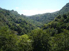 Covadonga.