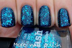 More Nail Polish: piCture pOlish Splash