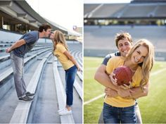 Gorgeous West Virginia Engagement Session - Belle the Magazine . The Wedding Blog For The Sophisticated Bride