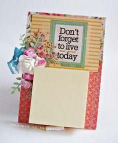 Odskocznia vairatki: Tea Break Scrapbooking, Gift Wrapping, Tea, Frame, Handmade, Gifts, Decor, Gift Wrapping Paper, Picture Frame