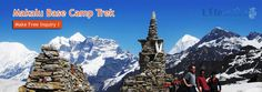 Makalu Base Camp Trekking with Life Himalaya