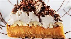 no - Finn noe godt å spise Norwegian Food, Norwegian Recipes, Banoffee Pie, Sweet Pie, Love Eat, Something Sweet, Toffee, Beautiful Cakes, Mousse