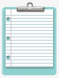 ورق الملاحظات Note Paper School Supplies Paper