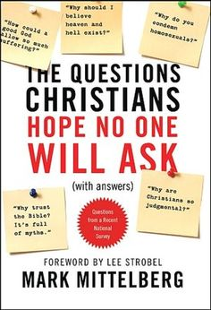 Good book on a variety of topics related to God, Christianity, and modern issues.