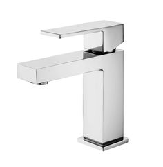 BUILDERS CHOICE SQUARE BASIN MIXER