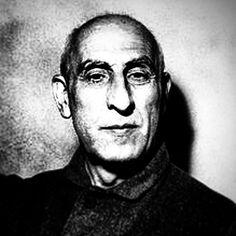 Dr. Mossadegh