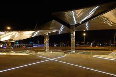 Tipo de projecto - Cultural   Status - Obra construída   Cidade - Luanda   País - Angola   Cliente - Público   2012-2015
