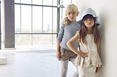 Kid's Wear - MarMar Copenhagen SS 2016