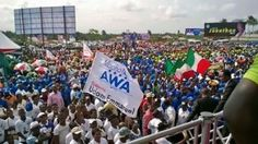 THE HOMECOMING MEGA RALLY FOR GOVERNOR UDOM EMMANUEL By Essien E. Ndueso #IAmForUdom   [Essien E. Ndueso EKET] - It was Plato the ancient political philosopher who noted that the aim of the good society is neither freedom nor economic well-being... rather the aim of the good society is justice... a true State therefore must be conformed to justice. It was on the basis of this quest for equity justice and fairness that the founding fathers of Akwa Ibom State politics agreed that the political…