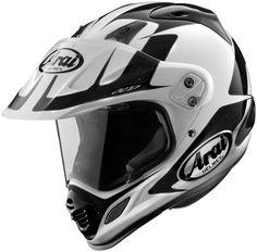 Arai XD4 Explore Helmet #ARAIHELMETS