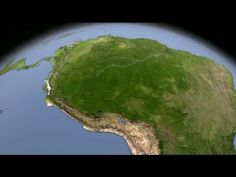 "Timelapse: Devastating Deforestation~ In this NASA timelapse, satellite images show the rapid deforestation of the amazonian rainforest.  Music: ""Private Reflection"" by Kevin MacLeod"