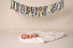 Newborn tutorial : The prep | Morgan Kervin Photography