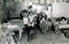 """Hooverville 1930s 