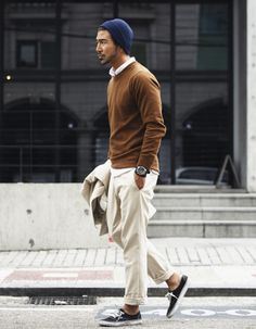 Effortlessly Nice.  love clothes? follow http://everythingforguys.co.uk