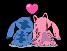 Bad Girl Wallpaper, Angel Wallpaper, Blue Wallpaper Iphone, Disney Phone Wallpaper, Cartoon Wallpaper Iphone, Sad Wallpaper, Cute Cartoon Wallpapers, Lilo And Stitch Drawings, Lilo And Stitch Quotes