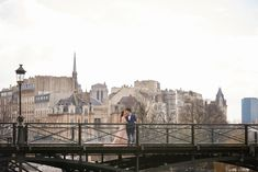 Paris Pre-Wedding Photoshoot for Singapore Couple At Eiffel Tower And Palais Royale  by Arnel on OneThreeOneFour 13