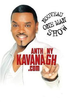 Anthony Kavanagh.com