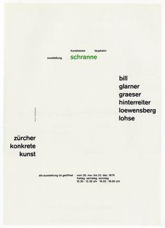 josef muller brockmann posters - Google 검색