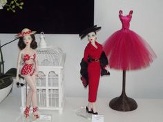 """I had the pleasure of meet her """"personally"""" at the JAMIEshow Dolls lunch during the MFDS 2013, FELL IN LOVE WITH HER!"""