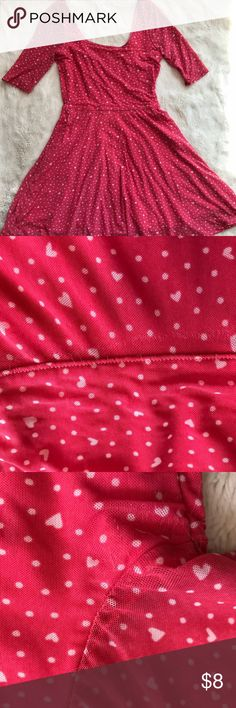 Abercrombie girls dress Pre-loved skater dress fabric show some signs of wear please check pics they don't show until you get really close stretch fresh fabric Abercombie Kids Dresses