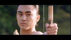 Shin Koyamada from The Last Samurai