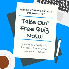 Knowing Your Workplace Personality Can Help You To THRIVE In The Workplace. Do You Know Yours? Take Our Quiz To Find Out Today! #career #job #work #careeradvice #career #careeradvice #careeradvise #work #job #jobsearch #jobsearchtips #jobseeking #jobseekingtips #advice #advise #dreamjob #personalbranding #educationpolicy #productmanagement #businessintelligence #futurism #productmanagement #artificialintelligence #positivepsychology #emotionalintelligence Business Intelligence, Emotional Intelligence, New Career, Career Advice, Get What You Want, How To Find Out, Education Policy, Job Search Tips, Career Inspiration