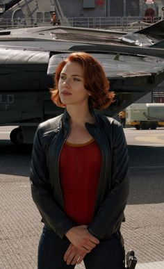 The avengers through the years scarlett pinterest - The girl la diva di hitchcock ...