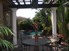 Entertaining Outdoors   Yard Ideas Blog   YardShare.com