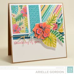 Pixels with Arielle Gordon